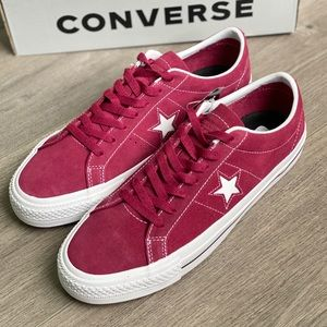 NWT Converse One Star Pro OX
